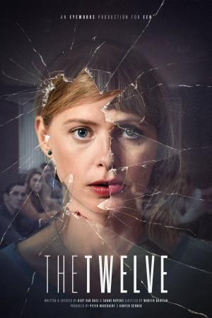十二陪審員 第一季 The Twelve (2020) Netflix 中文字幕