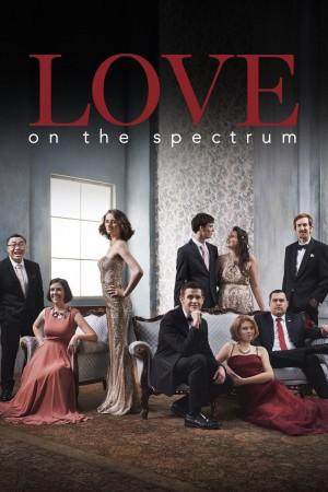 自闭也有爱第一季 Love on the Spectrum (2019) Netflix 中文字幕