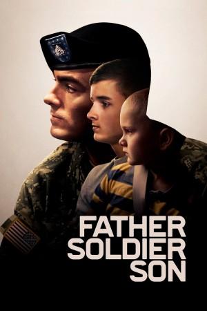父,子,兵 Father Soldier Son (2020)