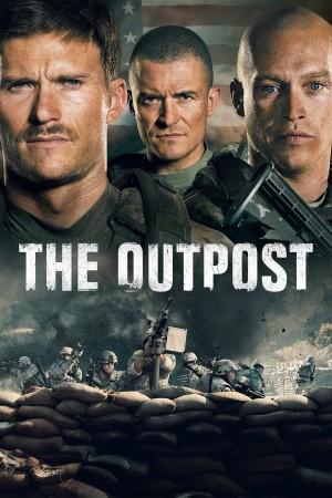 前哨 The Outpost (2020) 简繁英双语字幕