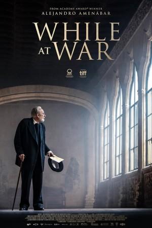 战争未了 Mientras dure la guerra (2019)