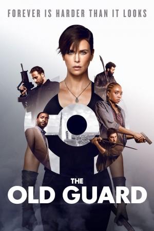 不死军团 The Old Guard (2020) Netflix 中文字幕