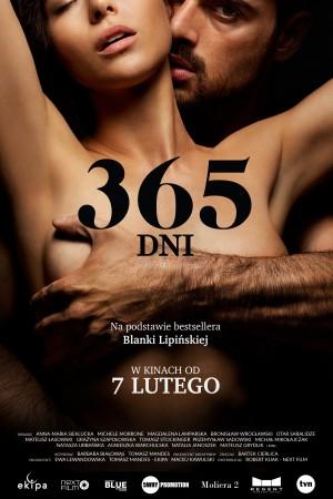 黑帮大佬和我的365日 365 Days (2010) 英文字幕