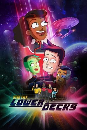 星际迷航:下层舰员 第一季 Star Trek: Lower Decks (2020)