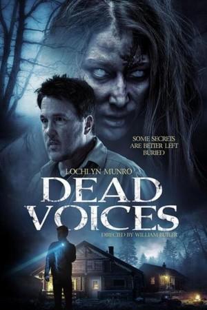 死亡之声 Dead Voices (2020)