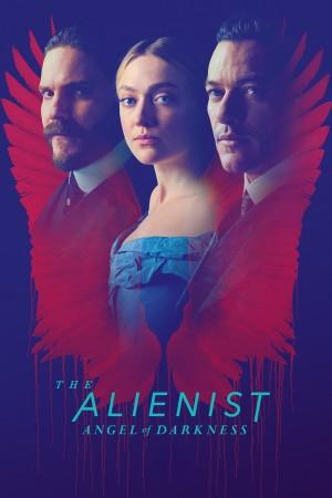 沉默的天使 第二季 The Alienist: Angel of Darkness (2020)