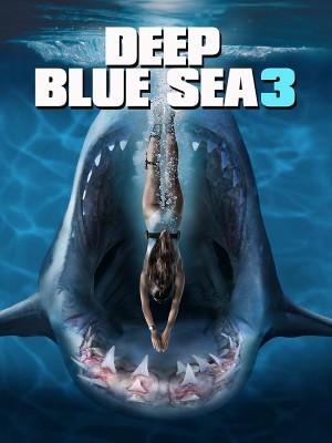 深海狂鲨3 Deep Blue Sea 3 (2020)