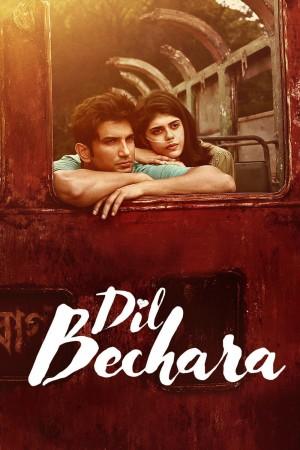 星运里的错 Dil Bechara (2020)