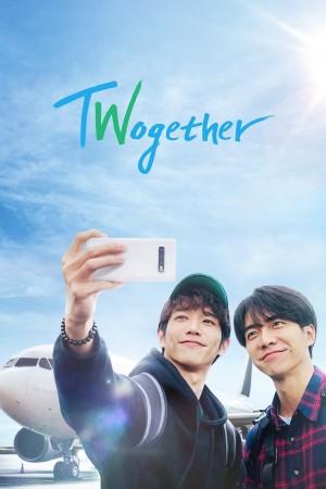 Twogether: 男神一起来看你 Twogether (2020) NETFLIX中文字幕
