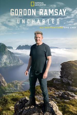戈登·拉姆齐:美食秘境 第二季 Gordon Ramsay: Uncharted (2020) 中文字幕