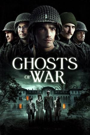 战争幽灵 Ghosts of War (2020) 中文字幕