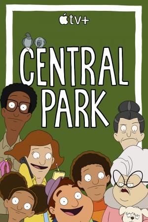 中央公园 Central Park (2020) 中文字幕