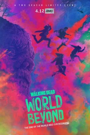 行尸走肉:外面的世界 The Walking Dead: World Beyond (2020)