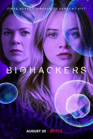 生物黑客 Biohackers (2020) Netflix 中文字幕