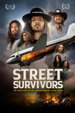 空难生还乐队 Street Survivors: The True Story of the Lynyrd Skynyrd Plane Crash (2020)