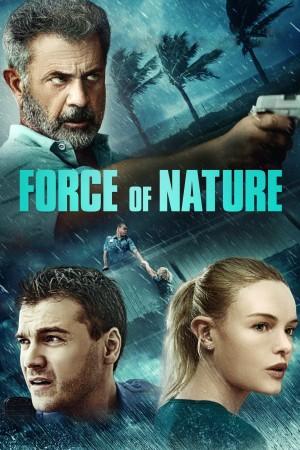 自然之力 Force of Nature (2020) 中文字幕