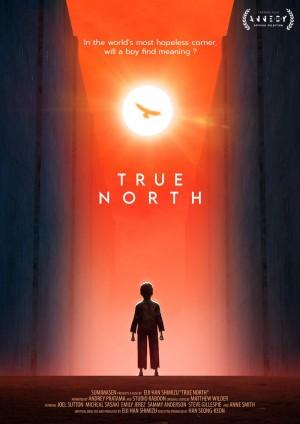 朝鲜真相 True North (2020)