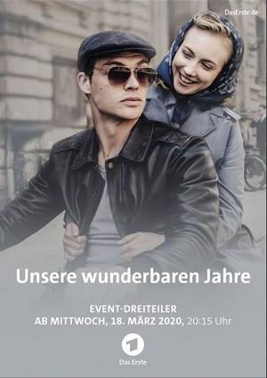 我们的美好时代 第一季 Unsere wunderbaren Jahre Season 1 (2020)
