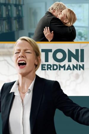 托尼·厄德曼 Toni Erdmann (2016) 中文字幕