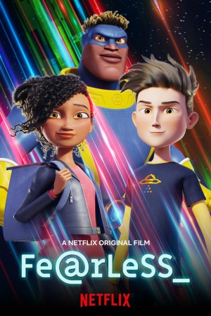 无畏战士 Fearless (2020) Netflix 中文字幕
