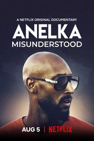 阿内尔卡:全是误解 Anelka: L'Incompris (2020)