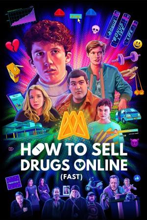 新世纪线上贩毒 第二季 How to Sell Drugs Online Season 2 (2020) NETFLIX 中文字幕