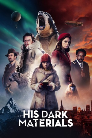黑暗物质三部曲 第二季 His Dark Materials Season 2 (2020)