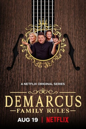 德马库斯家规 DeMarcus Family Rules (2020) Netflix 中文字幕