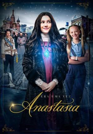 安娜斯塔西娅 Anastasia (2019) 中文字幕
