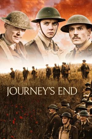 旅程终点 Journey's End (2017) 中文字幕