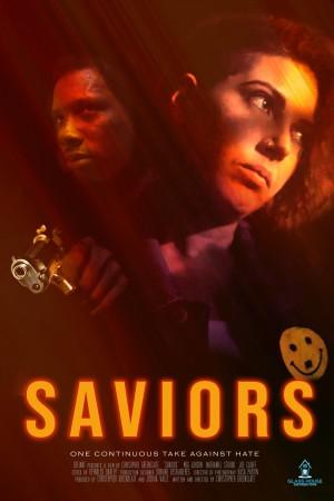 黑白救赎 Saviors (2018) 中文字幕