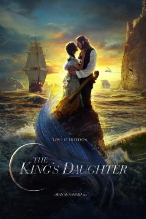 日月人鱼 The King's Daughter (2020)