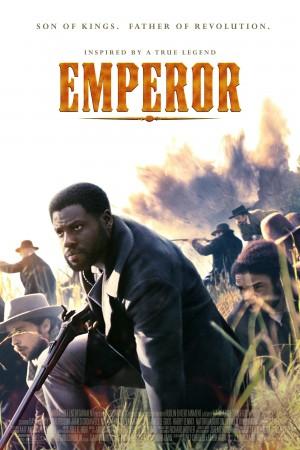 皇帝 Emperor (2020)