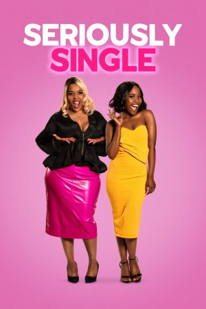 Seriously Single (2020) Netflix 中文字幕