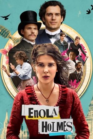 福尔摩斯小姐:消失的侯爵 Enola Holmes (2020) Netflix 中文字幕