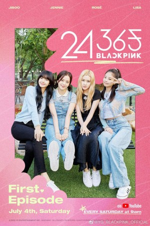 24/365 with BLACKPINK (2020)