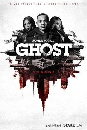权欲第二章 Power Book II: Ghost (2020)