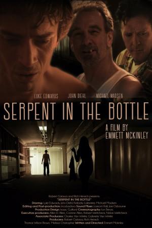 Serpent in the Bottle (2020)