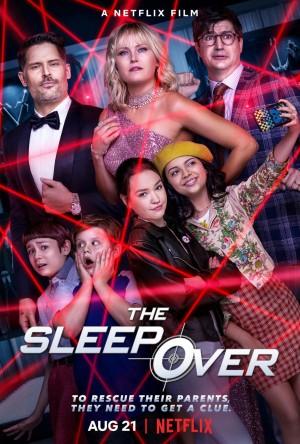 营救老爸老妈 The Sleepover (2020)