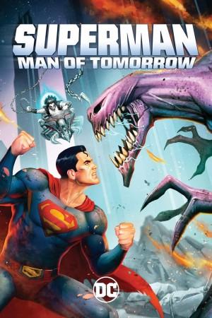 超人:明日之子 Superman: Man of Tomorrow (2020) 中文字幕