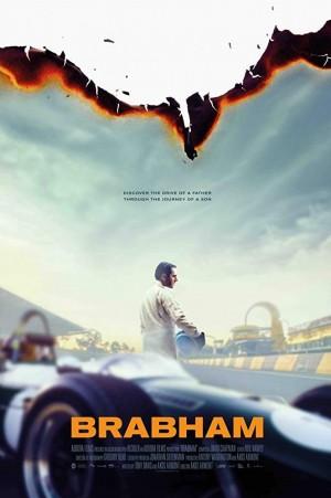 布拉汉姆 Brabham (2020)