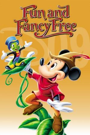 米奇与魔豆 Fun & Fancy Free (1947) 中文字幕