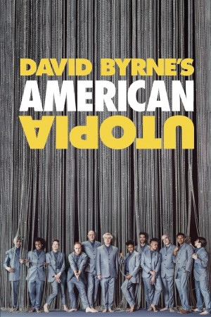 大卫·伯恩的美国乌托邦 David Byrne's American Utopia (2020)