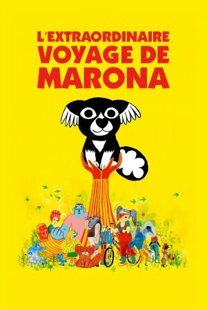 马茹娜的非凡旅程 L'extraordinaire voyage de Marona (2019) 中文字幕