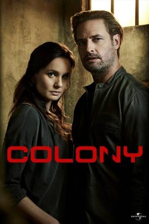 殖民地 第三季 Colony Season 3 (2018) Netflix 中文字幕