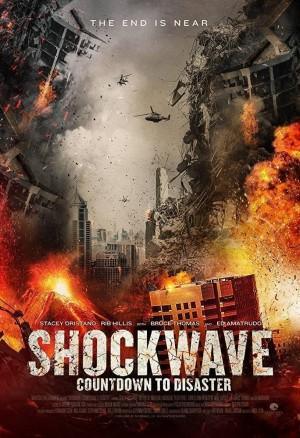 冲击波 Shockwave (2017) 中文字幕