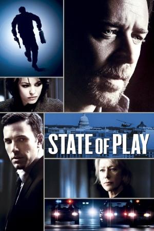 国家要案 State of Play (2009) Netflix 简繁中文字幕