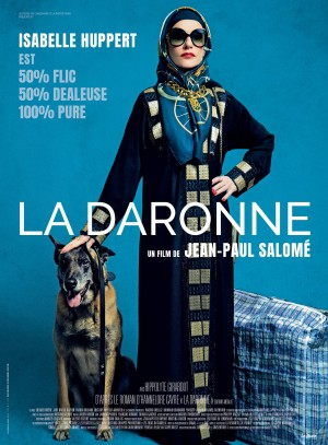 毒贩大妈 La Daronne (2020)