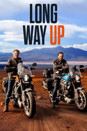 长路漫漫 Long Way Up (2020)