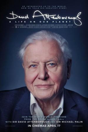 大卫·爱登堡:地球上的一段生命旅程 David Attenborough: A Life on Our Planet (2020) Netflix 中文字幕